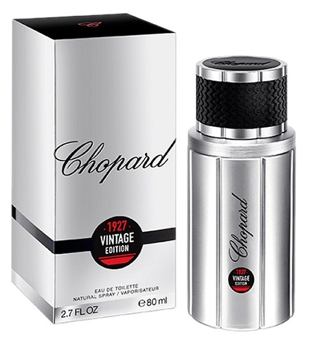 Chopard 1927 Vintage Edition For Men - EDT 80ml